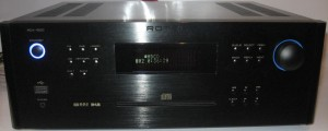 Rotel RCX-1500 CD receiver