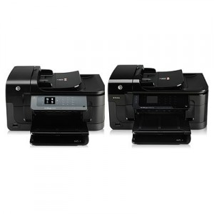 HP OfficeJet 6500a business inkjet printer