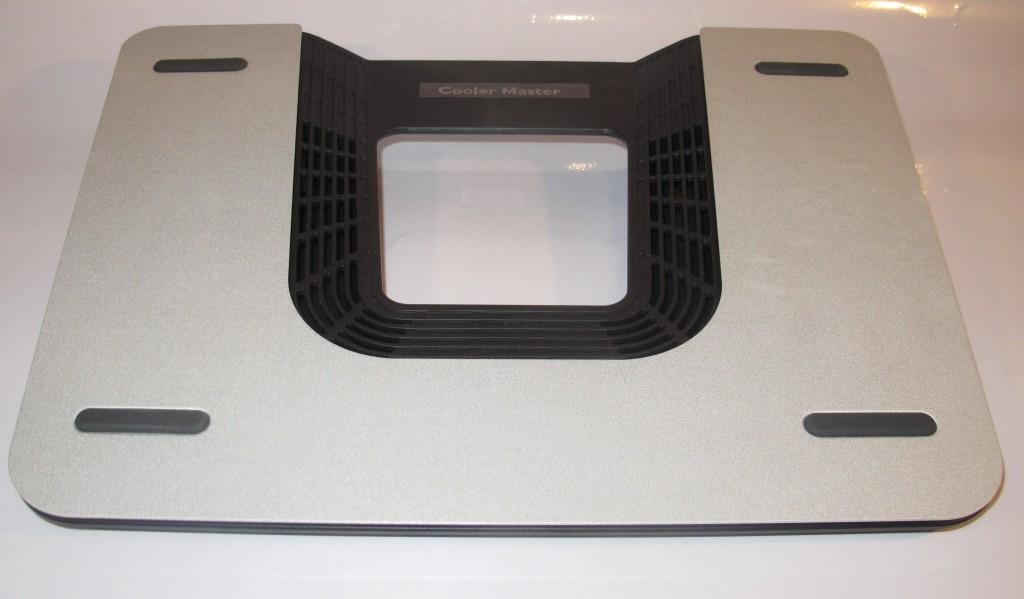 Cooler Master NotePal Infite Evo laptop cooling pad
