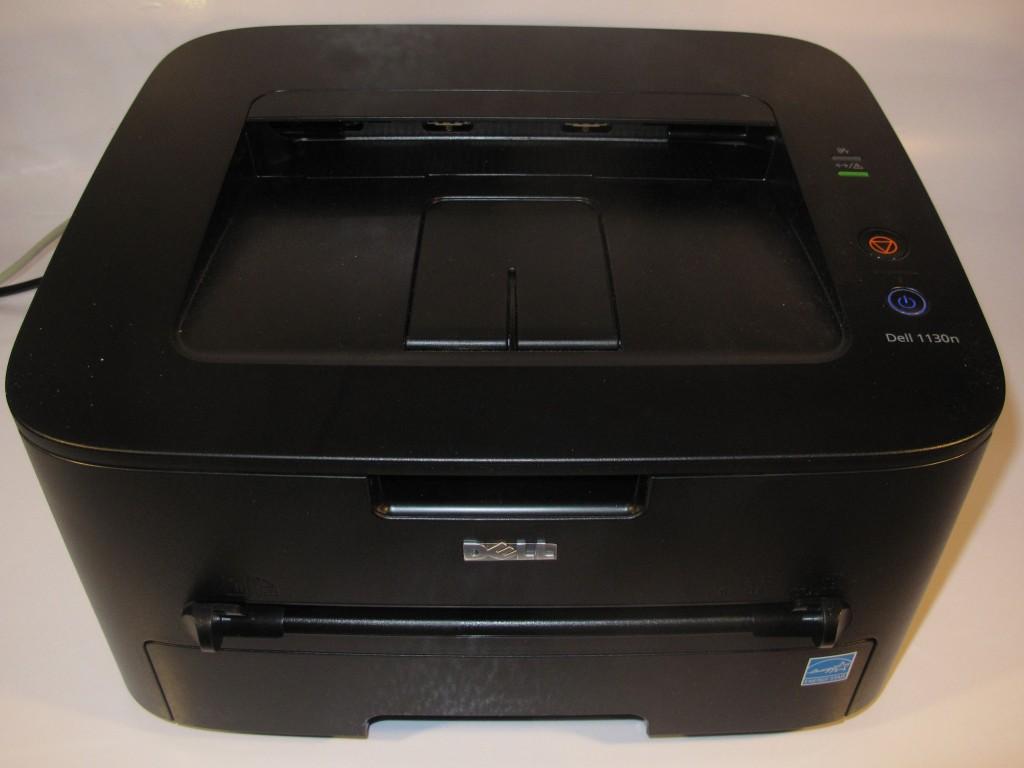 Dell 1130n compact monochrome laser printer