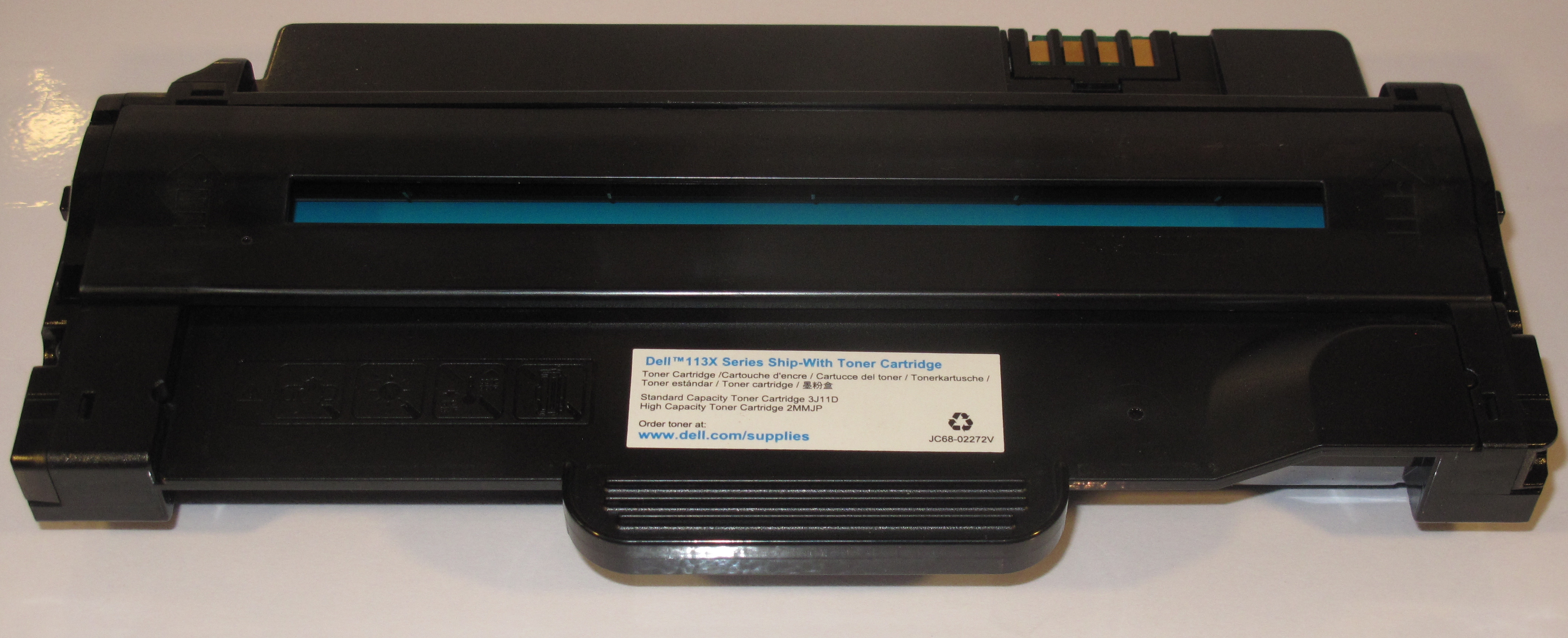 Dell 1130n mono laser printer print cartridge