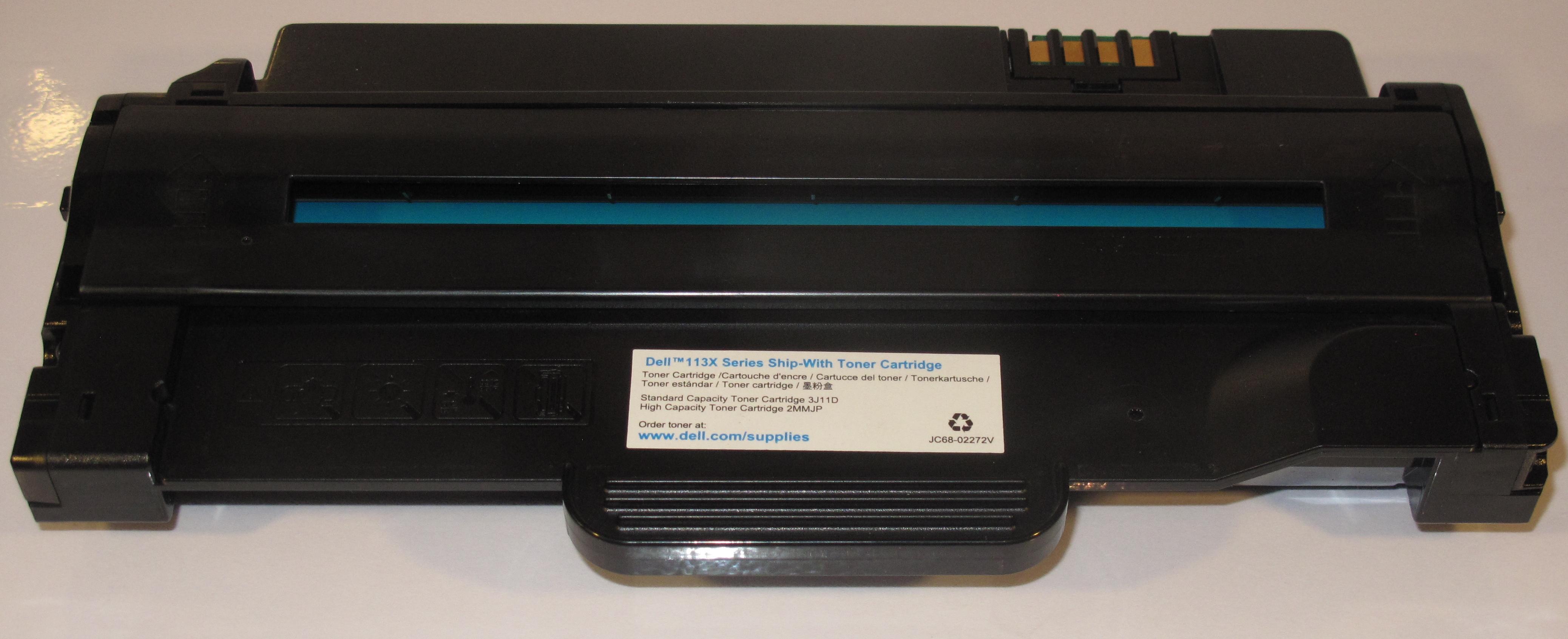 Dell 1130n mono laser printer print cartridge