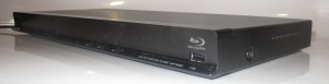 Sony BDP-S380 Network-enabled Blu-Ray player