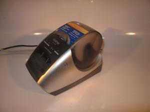 Brother QL-570 thermal label printer