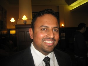 Brahman Thyagalingham - SAI Global