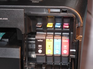 Brother MFC-J6910DW ink cartridges