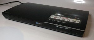 Sony BDP-S390 Blu-Ray Disc Player