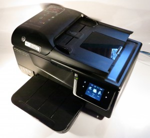 HP OfficeJet 6700 Premium multifunction printer