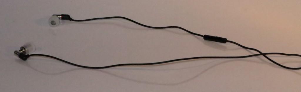 Creative Labs MA930 in-ear mobile-phone headset
