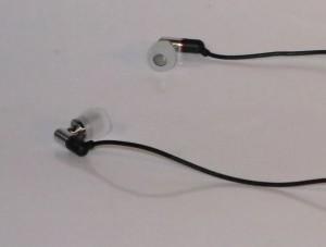 Creative Labs MA930 in-ear headset earpieces