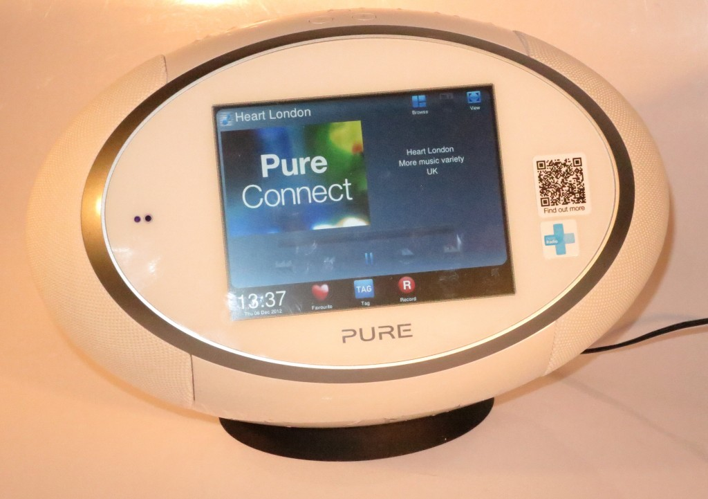 Pure Sensia 200D Connect Internet radio