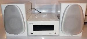 Denon CEOL Piccolo music system