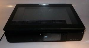 HP Envy 120 designer all-in-one printer