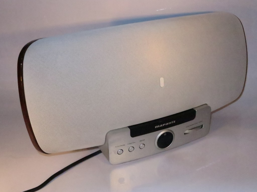 Marantz Audio Consolette speaker dock