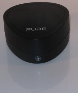 Pure Jongo A2 network media adaptor