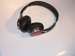 Sony MDR-10RC headphones - detached cord