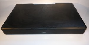 Denon DHT-T1000 TV base speaker