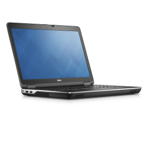 Dell Precision M2800 Mobile Workstation courtesy of Dell USA