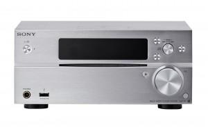 Sony MAP-S1 CD receiver courtesy of Sony