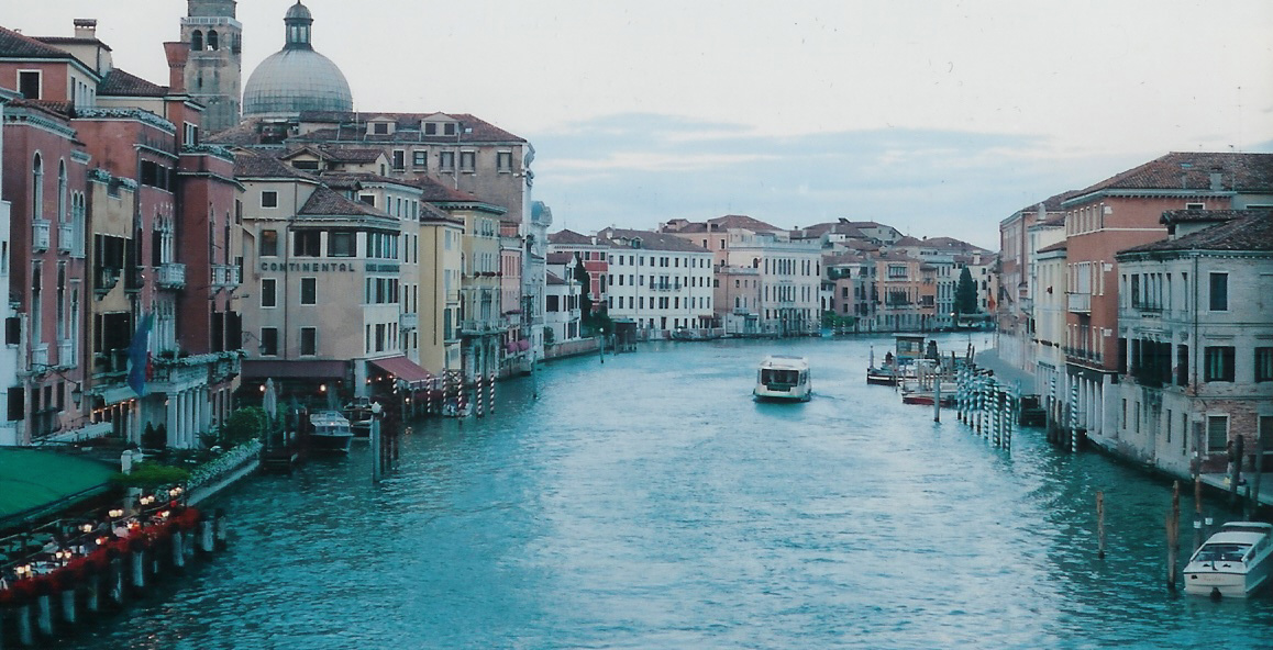 Venice's independence referendum is the proving ground for e-voting