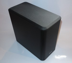 Denon DHT-S514 wireless subwoofer