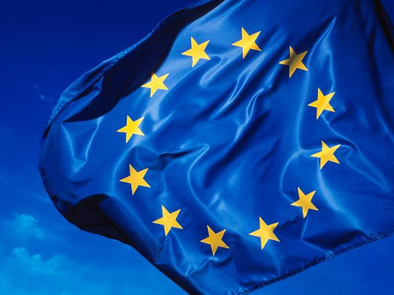 European Union flag - Creative Commons by Rock Cohen - https://www.flickr.com/photos/robdeman/
