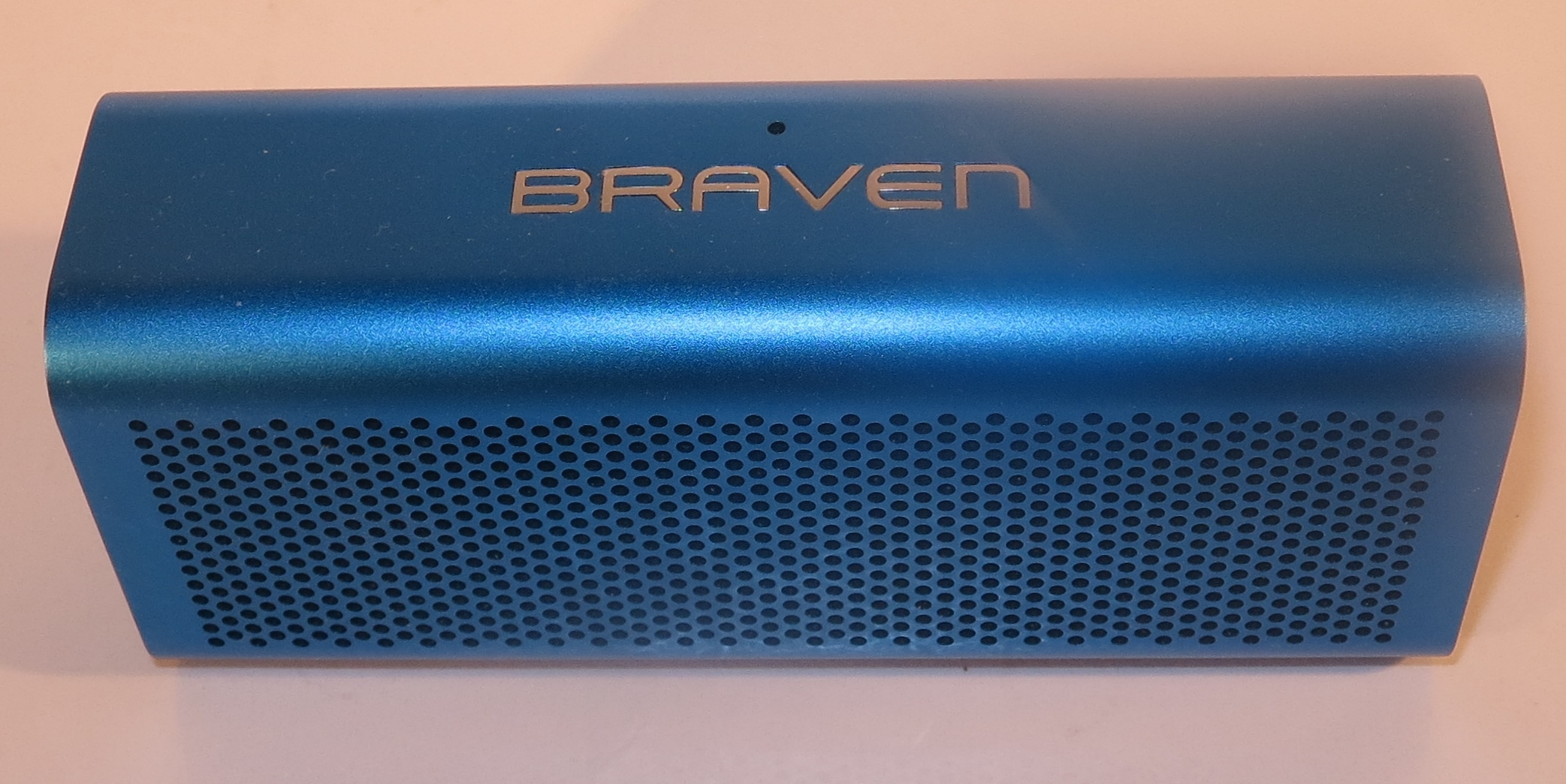Product Review–Braven 710 Bluetooth Speaker