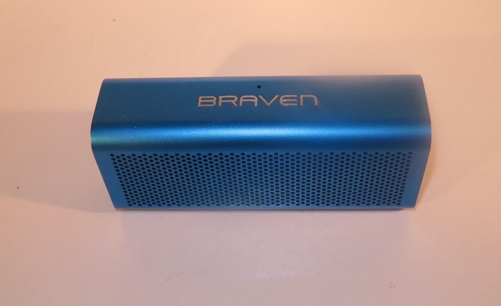 Braven 710 Bluetooth speaker