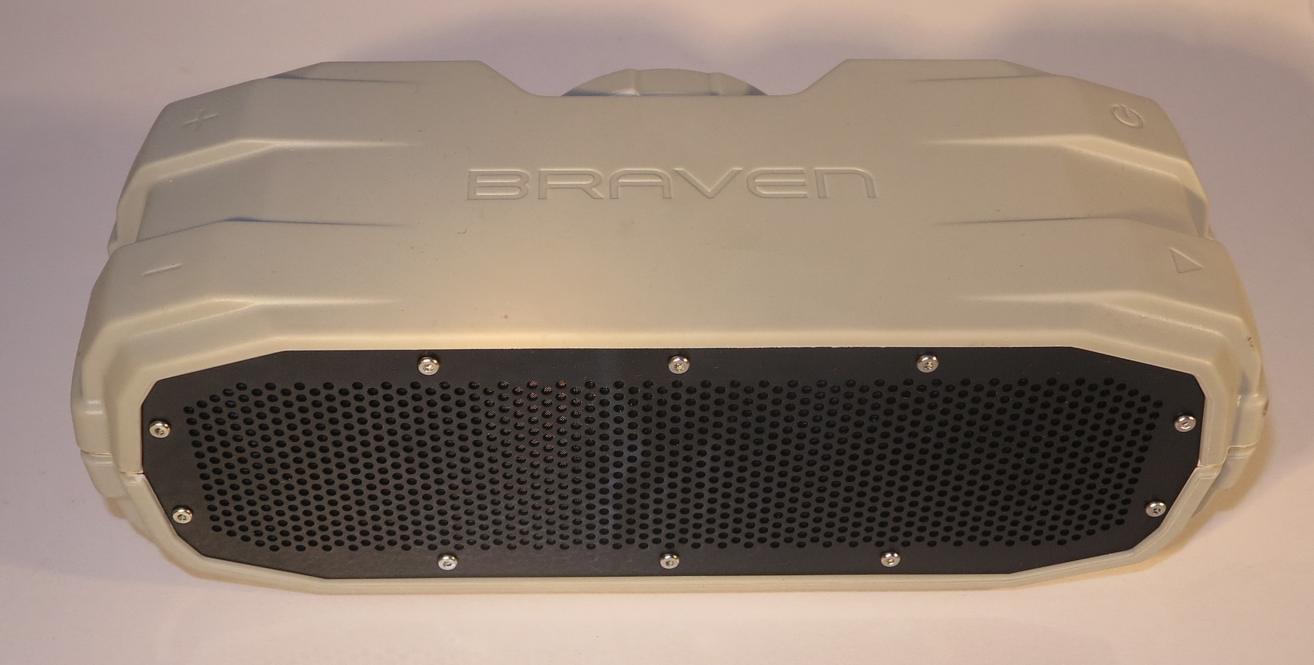 Braven BRV-X outdoor Bluetooth speaker