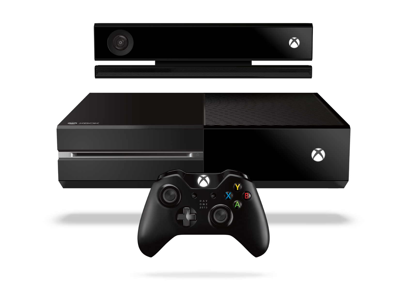 XBox One games console press photo courtesy Microsoft