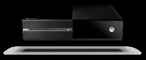 XBox One games console press image courtesy Microsoft