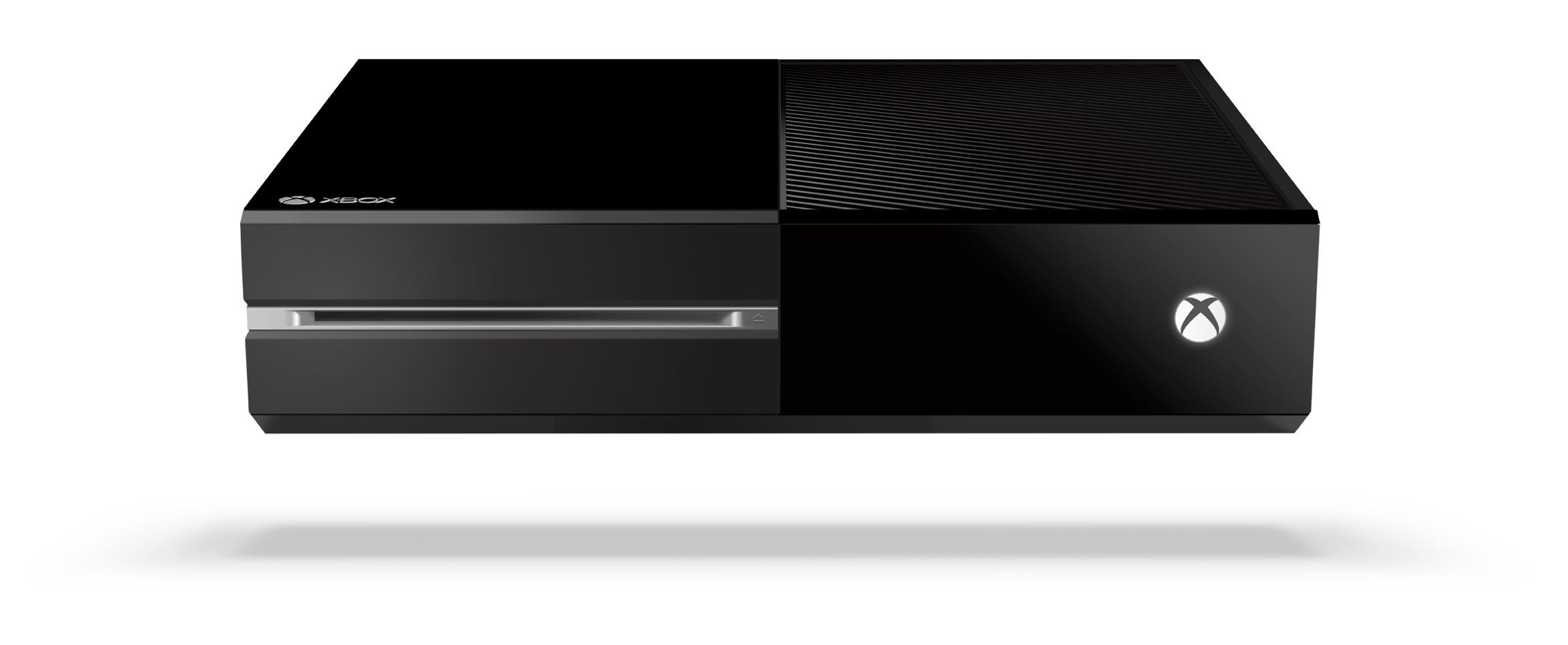 XBox One games console press image courtesy Microsoft