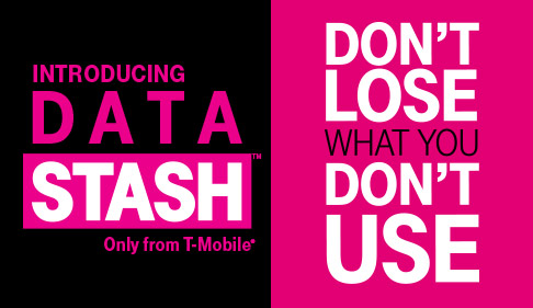 T-Mobile to provide data rollover for its mobile services