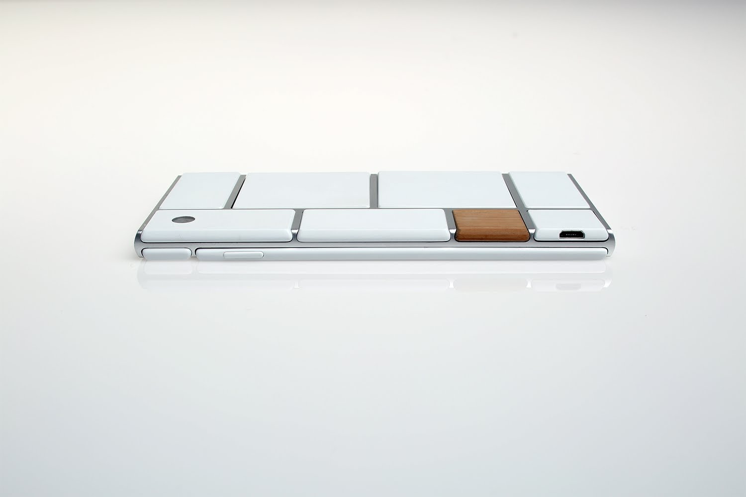 Google's Project Ara modular smartphone is for real