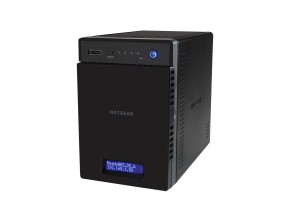 NETGEAR ReadyNAS RN1040 NAS press picture courtesy of NETGEAR America