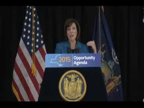 New York State to raise the bar for US broadband