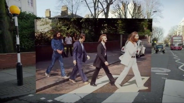 Treat your ears and eyes to a sneak peek in Abbey Road Studios