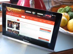 Lenovo Yoga Tablet 2 tablet