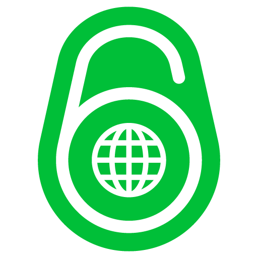 IPv6 logo courtesy of World IPv6 Launch program