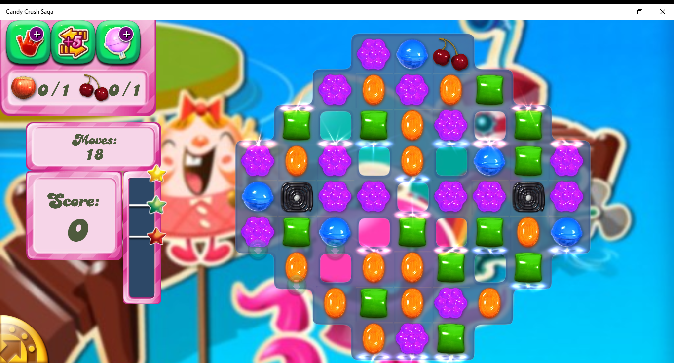 The effort has paid off for Candy Crush