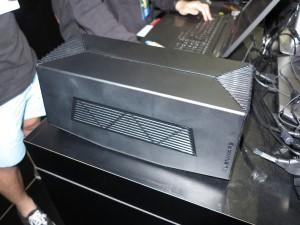 Alienware Graphics Amplifier expansion module