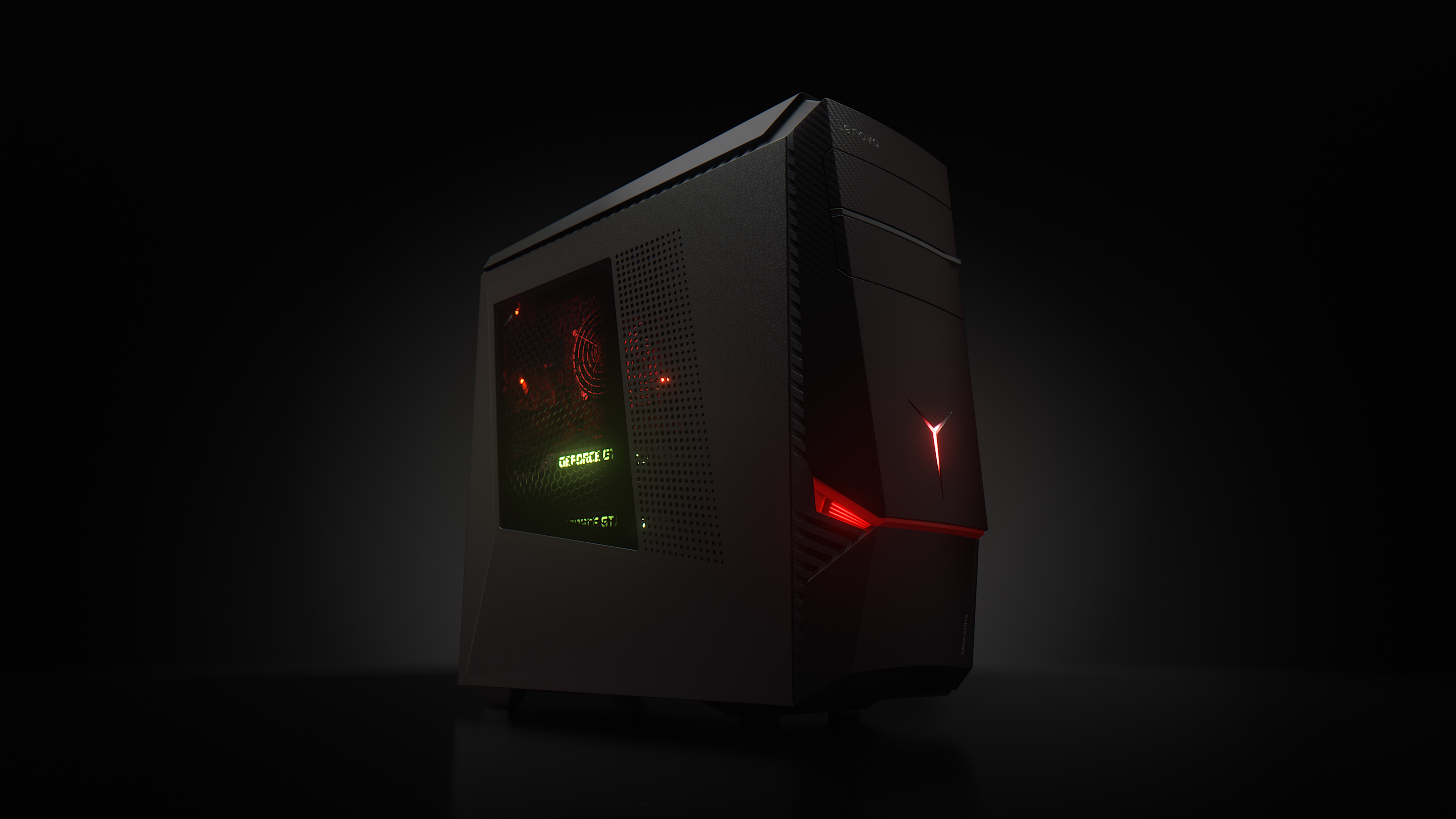 The gaming sub-brand is now considered part of the computing scene