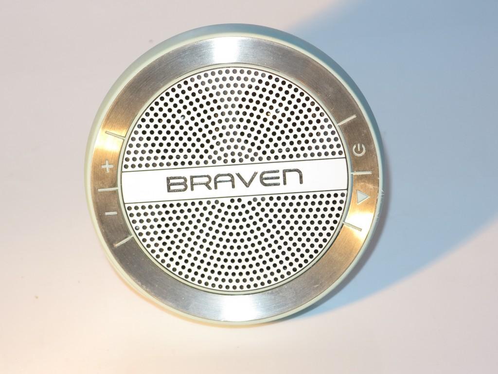 Braven Mira Bluetooth speaker