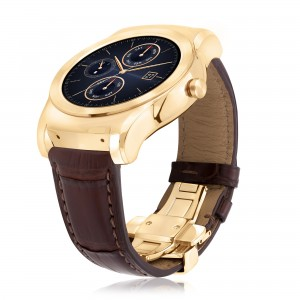 LG Watch Urbane Luxe press picture courtesy of LG