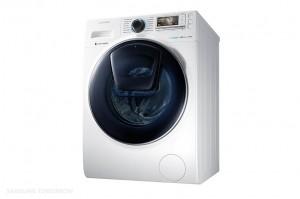 Samsung AddWash washing machine press picture courtesy of Samsung