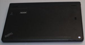 Lenovo ThinkPad Helix 2 detachable tablet