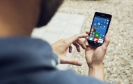 Nokia Lumia 950 press image courtesy of Microsoft
