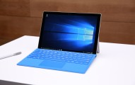 Microsoft Surface Pro 4 press image courtesy of Microsoft USA