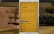 Apple to head towards separately-delivered security updates for iOS