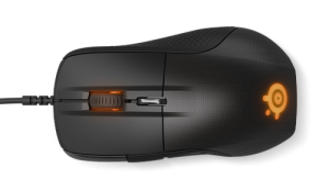 SteelSeries Rival 700 gaming mouse press image courtesy of SteelSeries